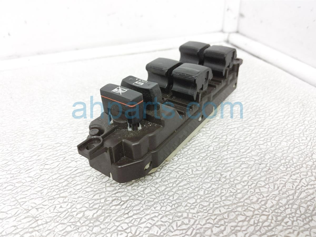 2006 Lexus Gs300 Power / Master Window Control Switch 84040 30120 Replacement