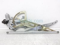 $49 Lexus FR/LH DOOR WINDOW REGULATOR
