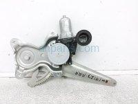 $39 Lexus RR/RH DOOR WINDOW REGULATOR - CHECK
