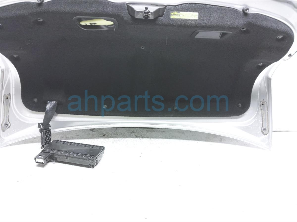 2006 Lexus Gs300 Trunk Lid / Deck Lid   Silver   Note 6440130b00 Replacement