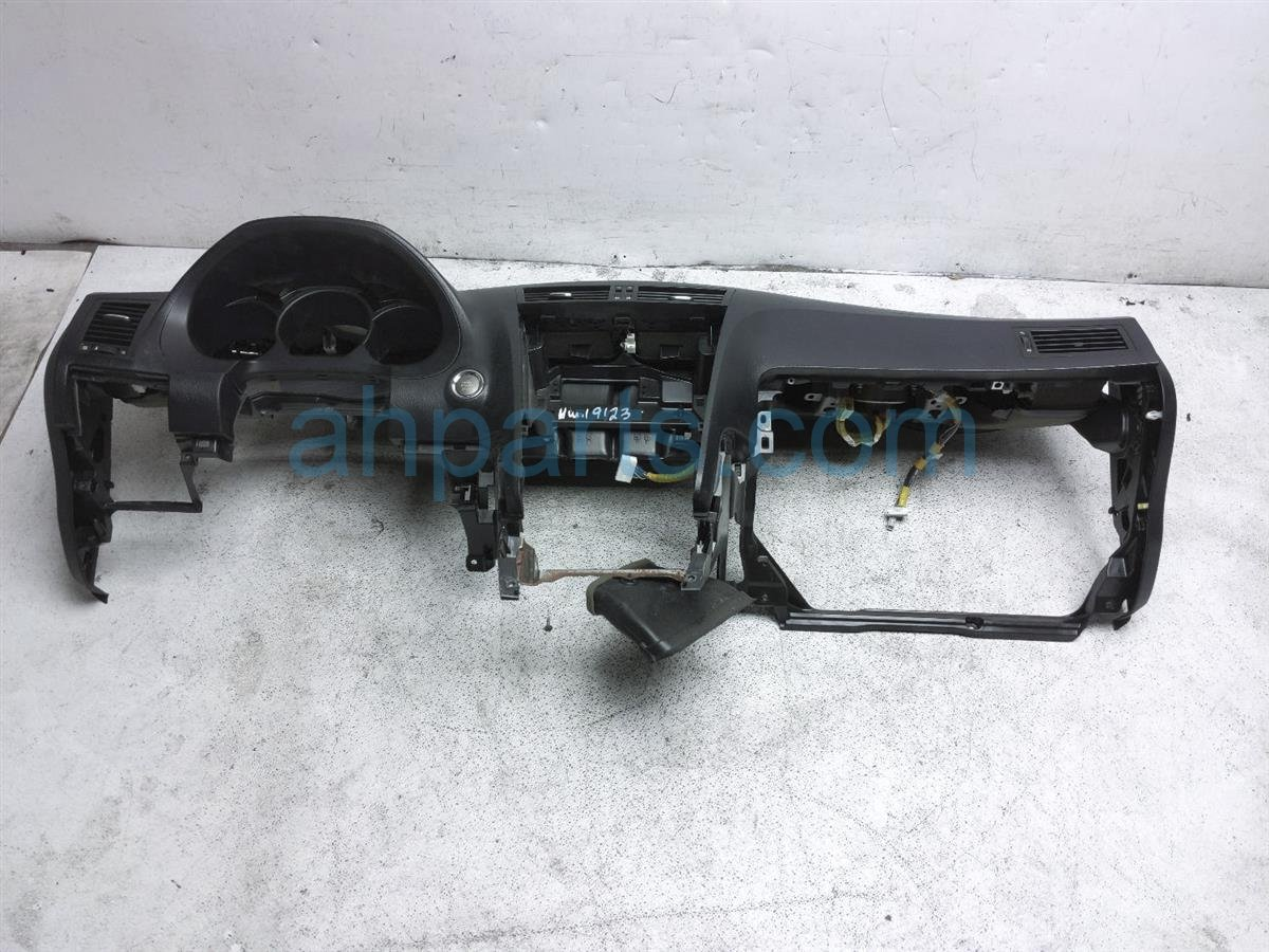 2006 Lexus Gs300 Dashboard W/ Airbag Replacement