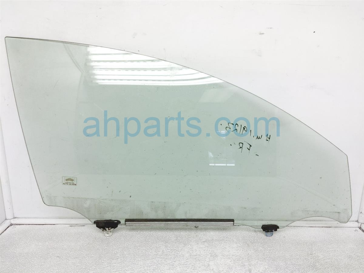 2006 Lexus Gs300 Front Passenger Door Window Glass 68101 30781 Replacement