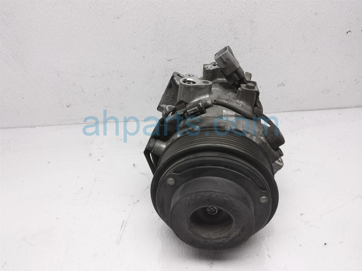 2006 Lexus Gs300 Air Pump + Clutch Ac Compressor 88320 3A280 Replacement