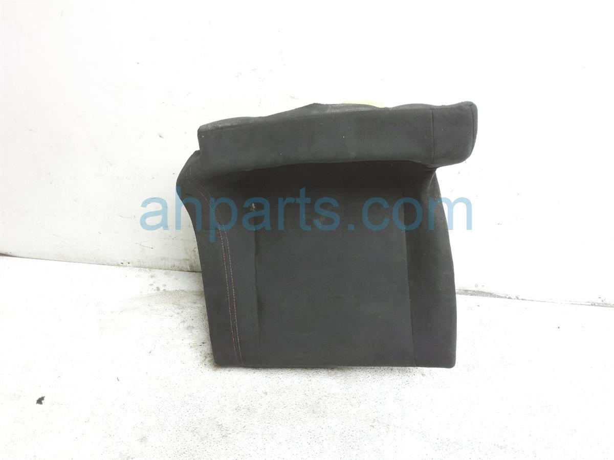 2013 Scion FR S Back (2nd Row) Rear Passenger Seat Lower Portion   Black SU003 01828 Replacement