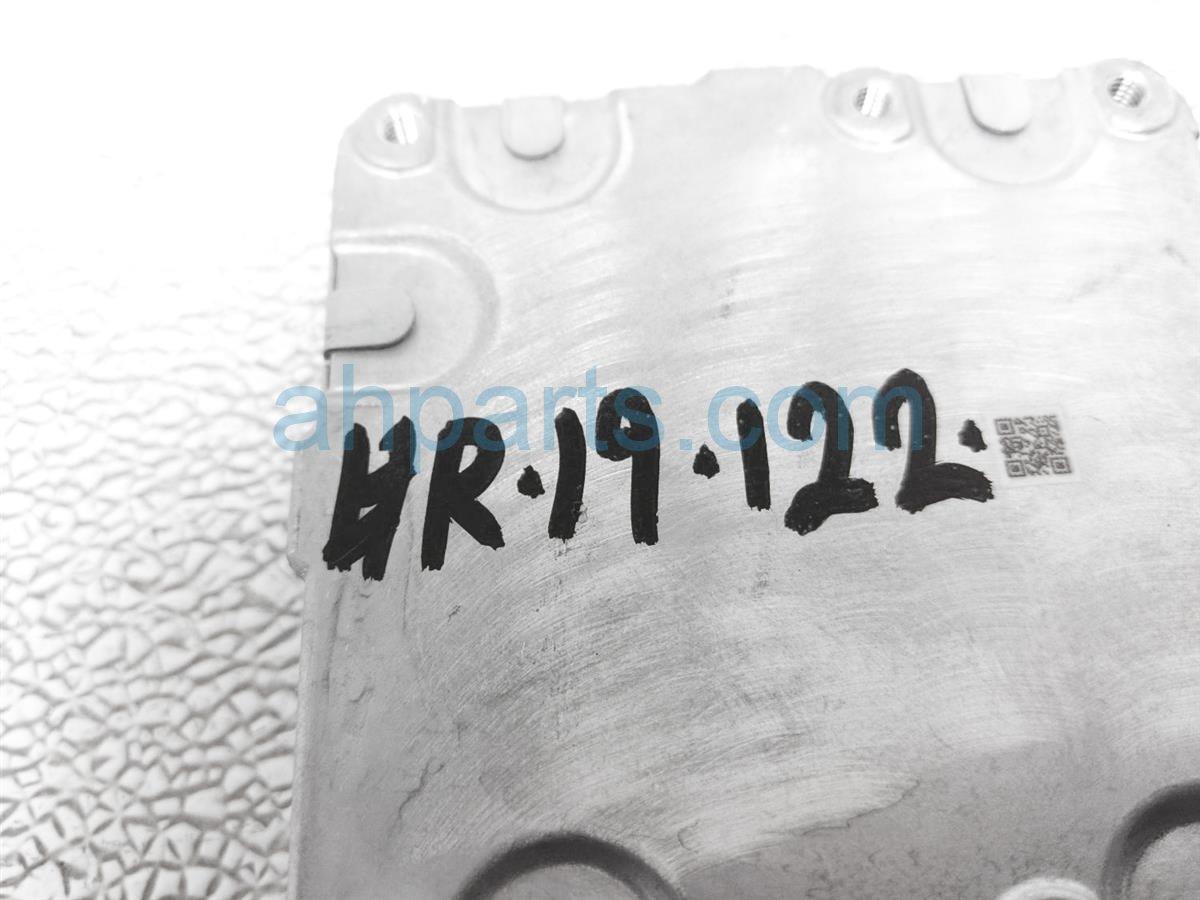 2016 Toyota Corolla Eps Control Module 89650 02B20 Replacement
