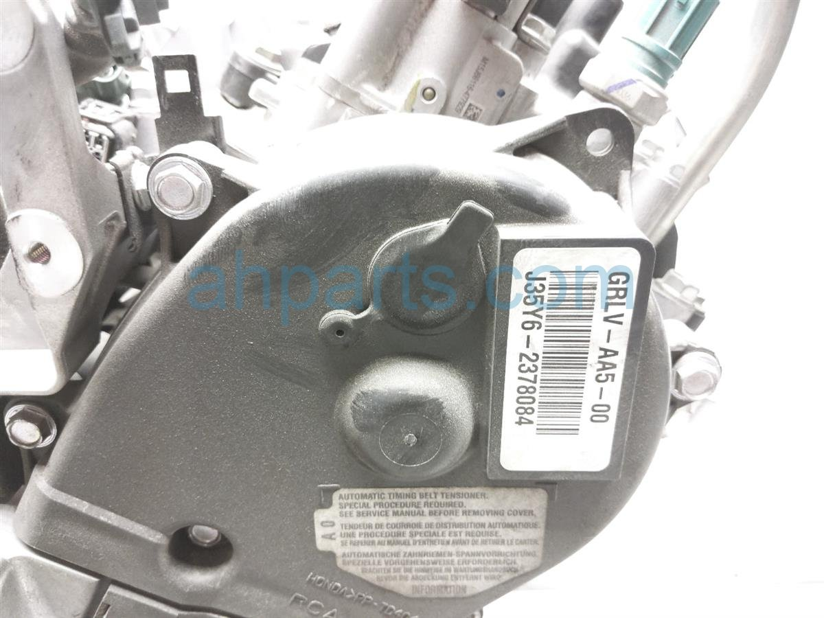 2016 Honda Pilot Engine / Motor   49k Miles 10002 5J6 A02 Replacement