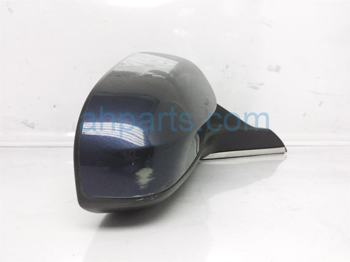2015 Toyota Camry Rear Passenger Side View Mirror   Blue 87901 06040 Replacement