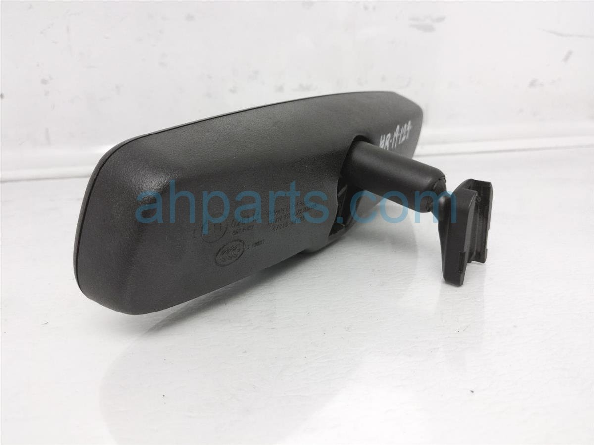 2015 Toyota Camry Inside Interior Rear View Mirror 87810 06180 Replacement