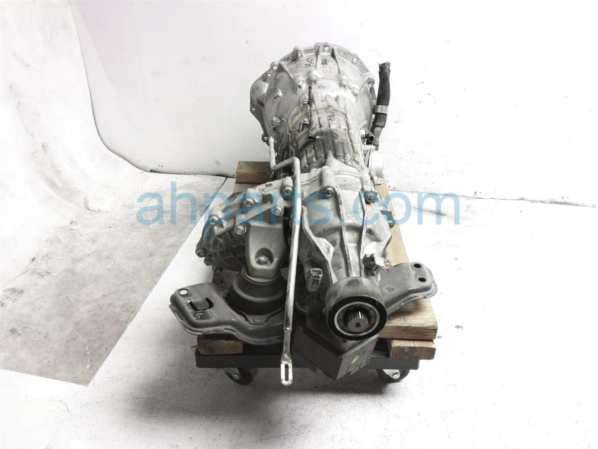 2006 Lexus Gs300 At Transmission   104k Miles 35010 30210 84 Replacement