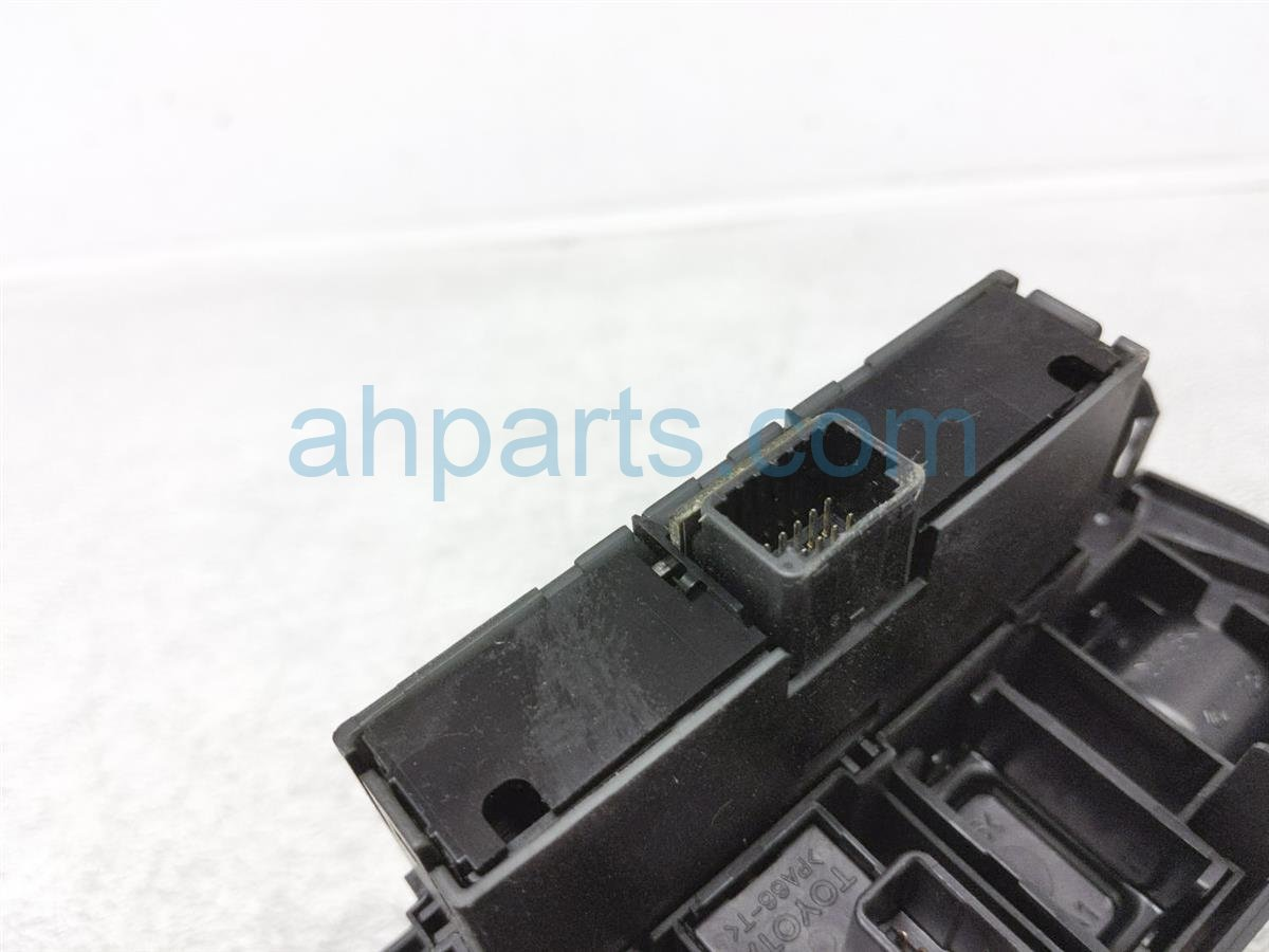 2006 Lexus Gs300 Power Window / Control Heated Seat Switch Assy 84751 30180 Replacement