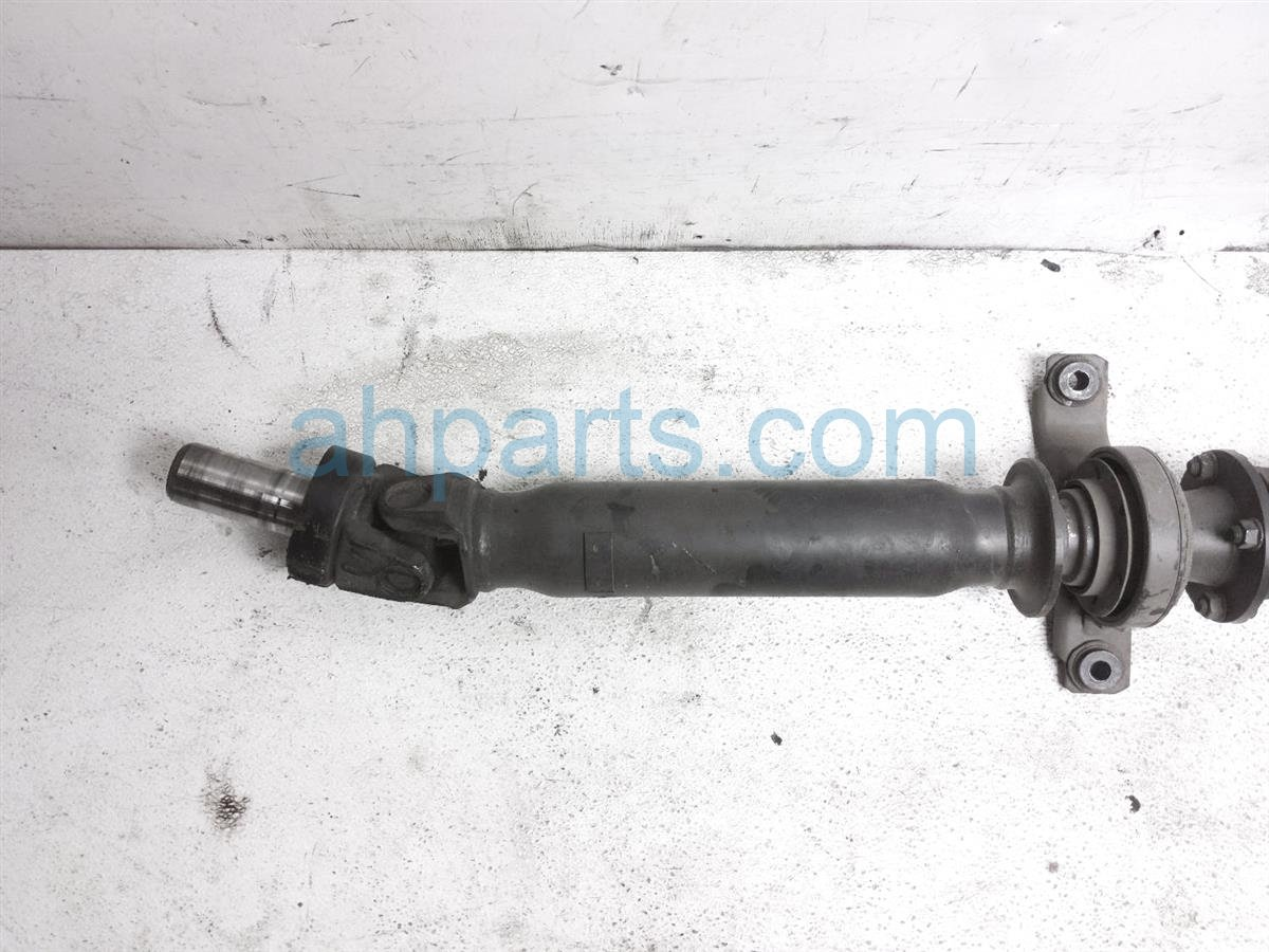 2013 Scion FR S Propeller Drive Shaft Assy SU003 00657 Replacement
