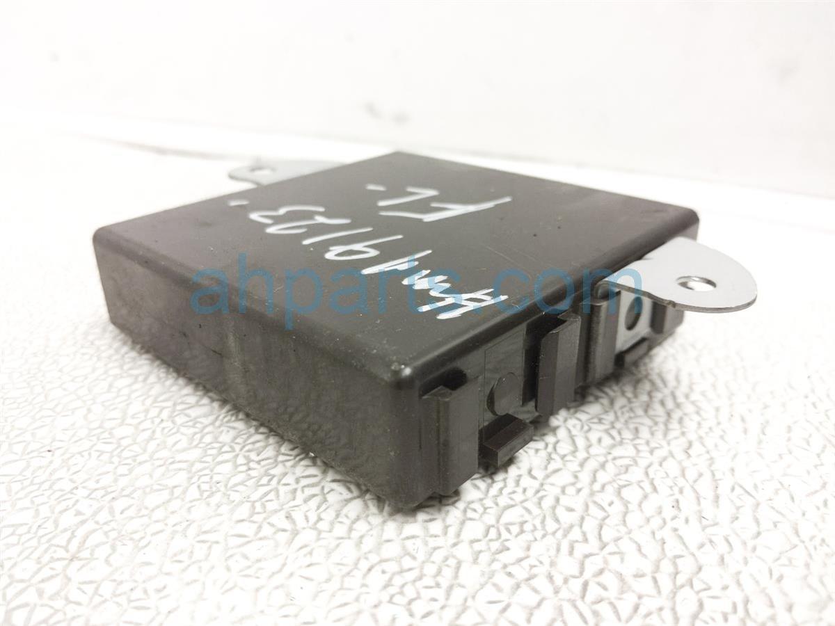 2006 Lexus Gs300 Front Driver Multiplex Computer 89222 30110 Replacement