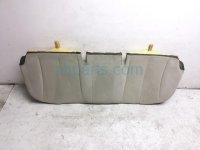 Toyota REAR SEAT BOTTOM PORTION - TAN
