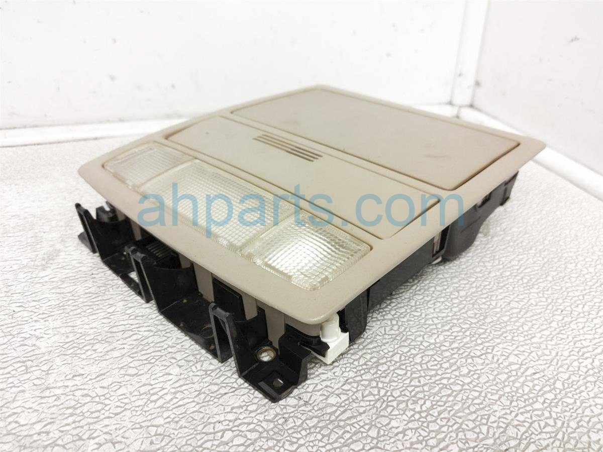 2008 Toyota Camry Map Light Assy 81240 52040 E0 Replacement
