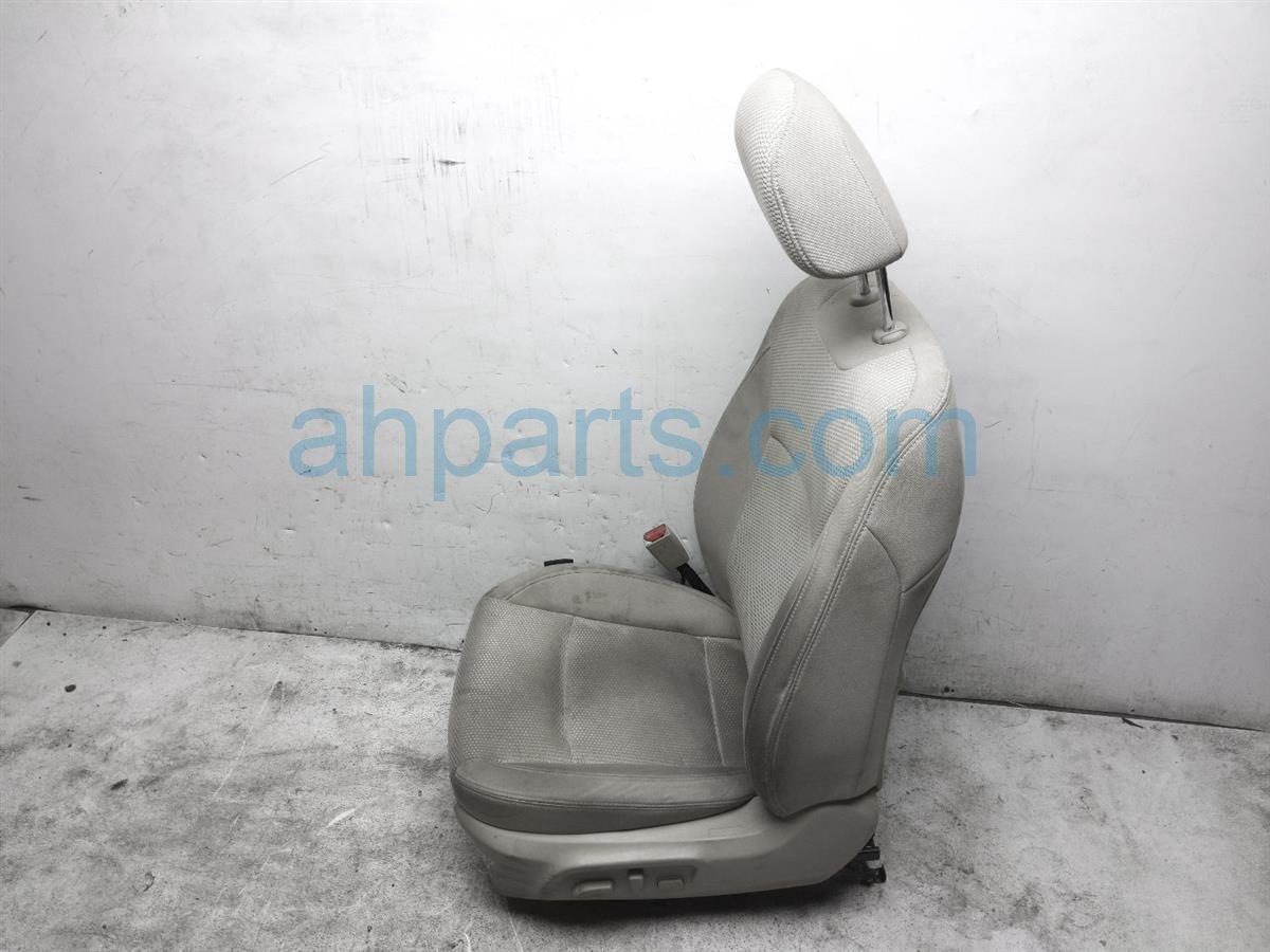 2017 Subaru Legacy Front Driver Seat   Tan   Needs Cleaning 64140AL07EWM Replacement