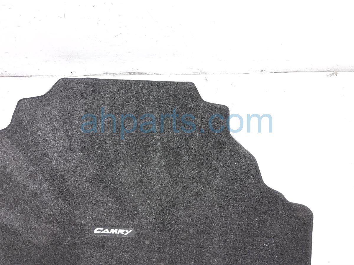 2008 Toyota Camry Cargo Floor Mat  Black PT206 03078 21 Replacement