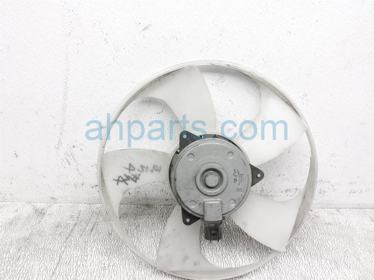 2013 Scion FR S Driver Cooling Fan & Motor SU003 01174 Replacement