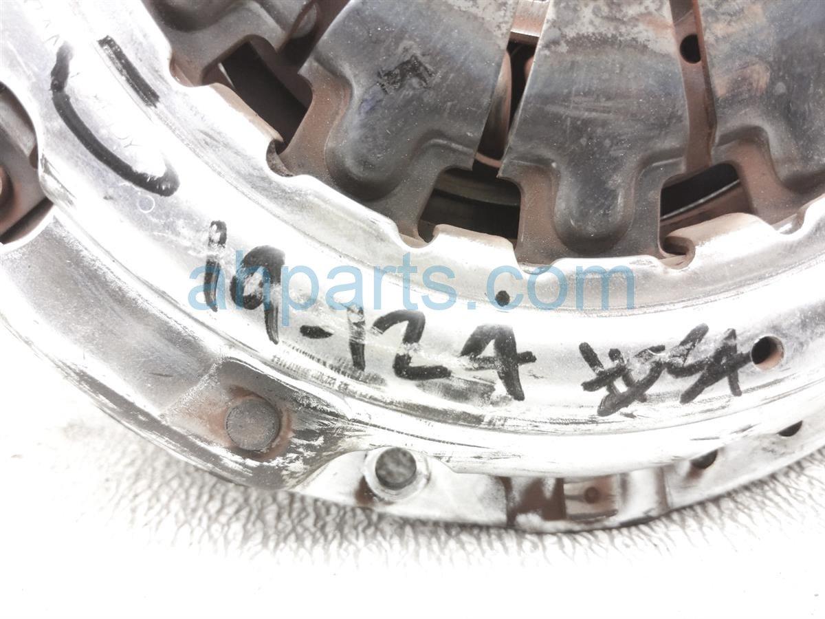 2013 Scion FR S Disc Clutch Pressure Plate SU003 00800 Replacement