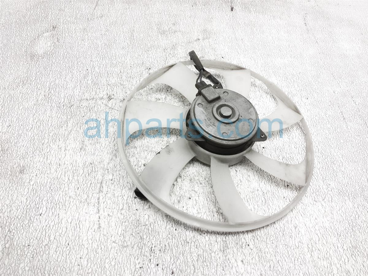 2013 Scion FR S Passenger Cooling Fan & Motor SU003 01173 Replacement
