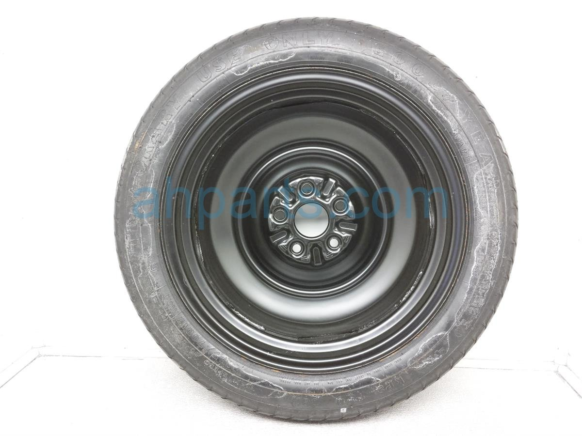 2008 Toyota Camry Wheel / Rim 17 Spare Tire 42611 06380 Replacement