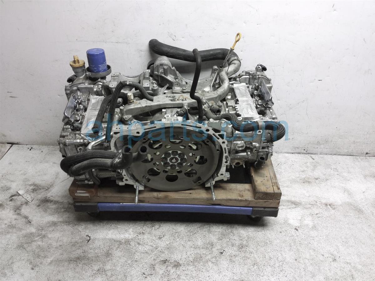 2017 Subaru Legacy Engine / Motor   40k Miles 10100CD010 Replacement