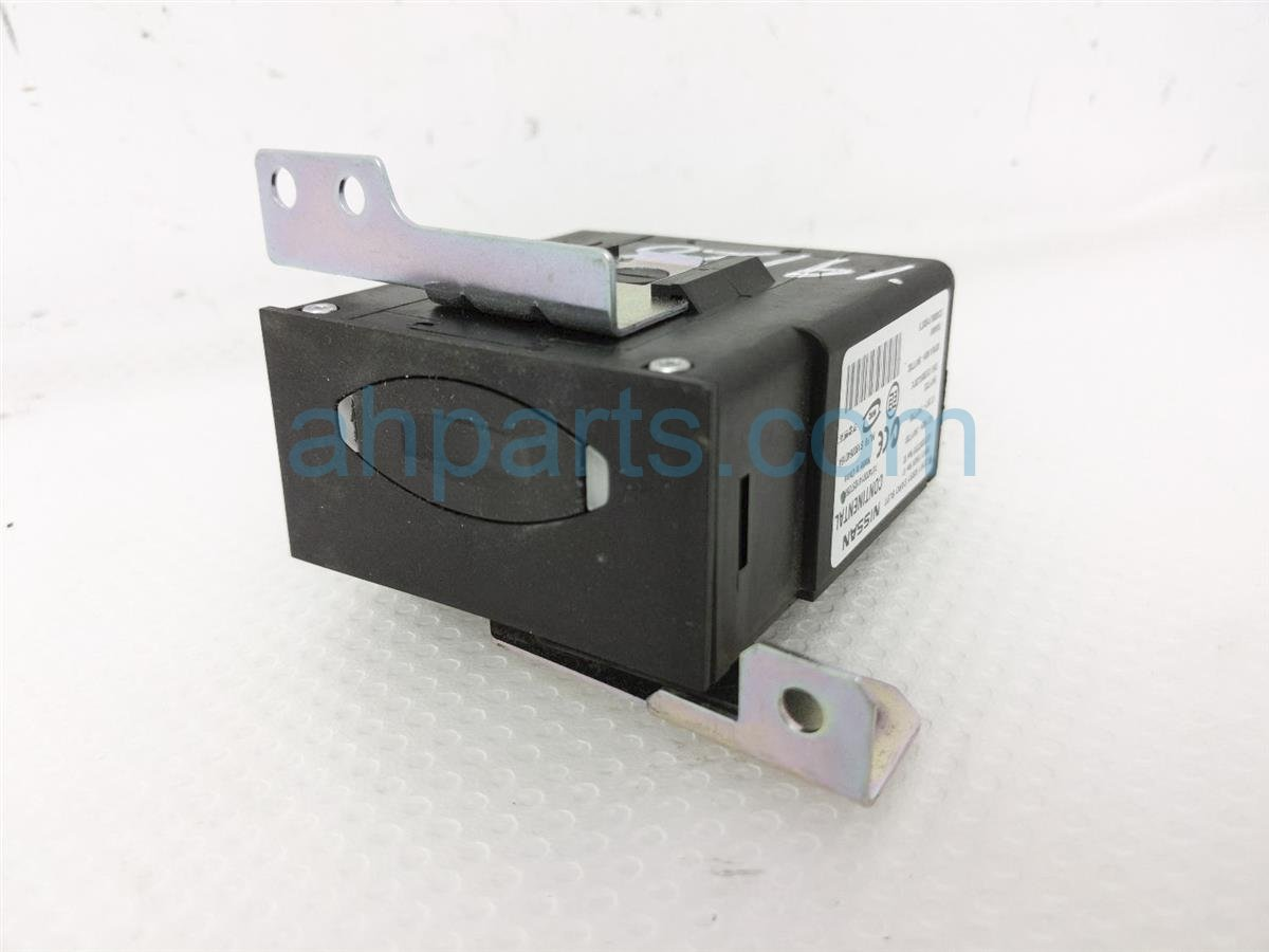 2010 Nissan 370z Card Slot Control Unit 285F5 1EA0A Replacement