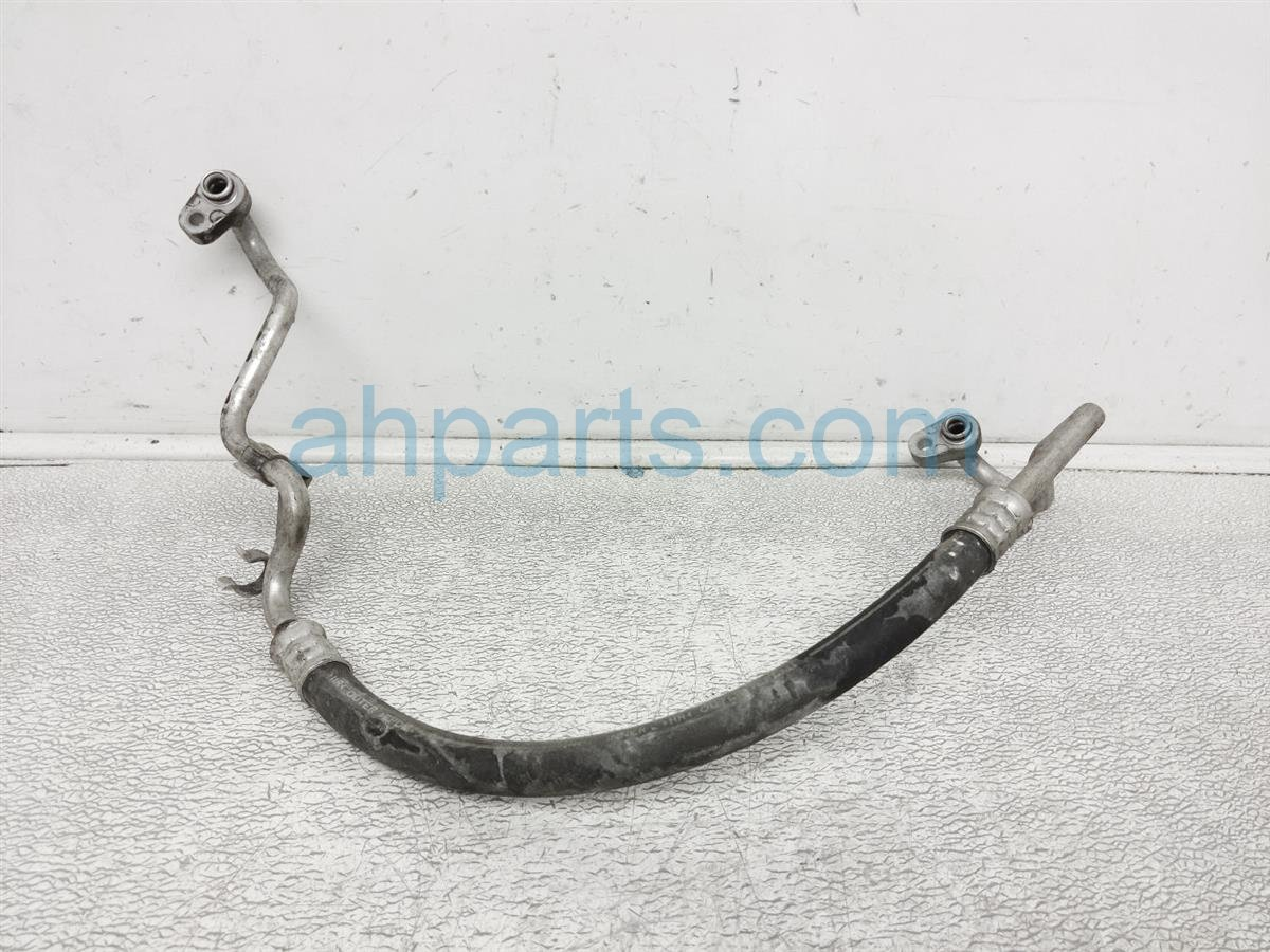 2008 Toyota Camry Pipe / Line Ac Suction Hose 88707 33010 Replacement