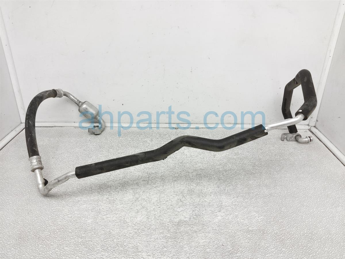 2008 Toyota Camry Hose / Line / Ac Suction Pipe 88704 06290 Replacement