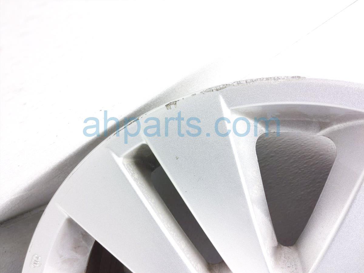 2017 Subaru Legacy Rear Passenger Wheel / Rim 28111AL02A Replacement