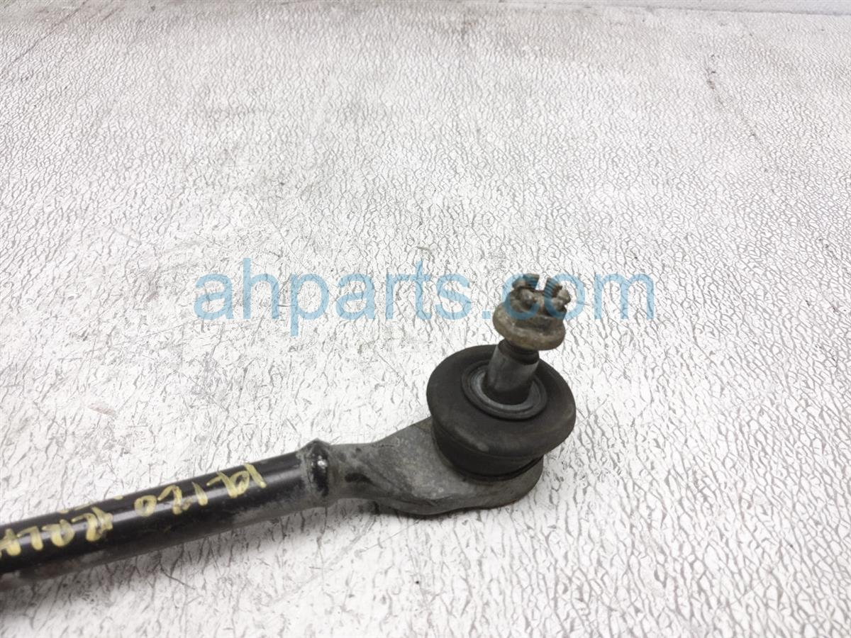 2006 Acura MDX Rear Driver Upper Control Arm 52400 S3V A01 Replacement