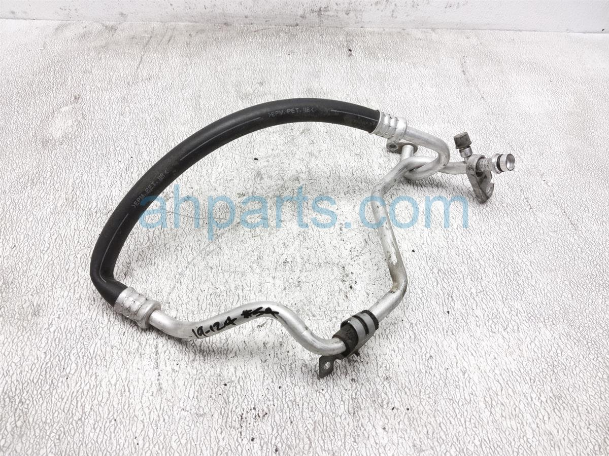 2013 Scion FR S Pipe / Line Ac Suction Hose SU003 A0005 Replacement