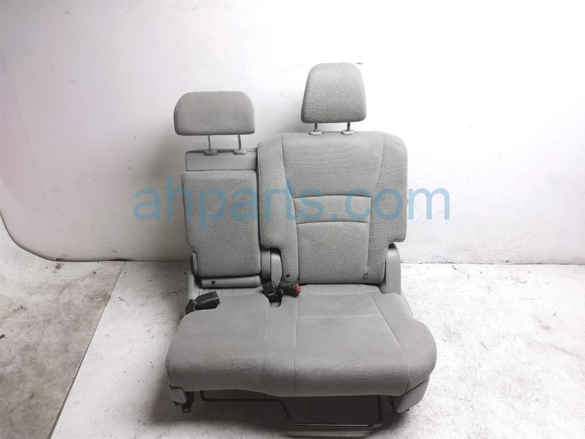 2016 Honda Pilot Back (2nd Row) Rear Driver Seat   Gray 81731 TG7 A01ZC Replacement