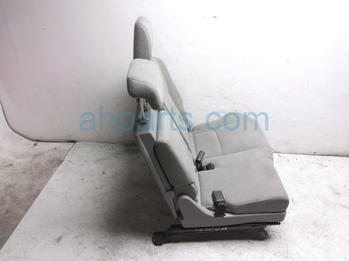 2016 Honda Pilot Rear / Back (2nd Row) 2nd Row Driver Side Seat   Gray 81731 TG7 A01ZC Replacement