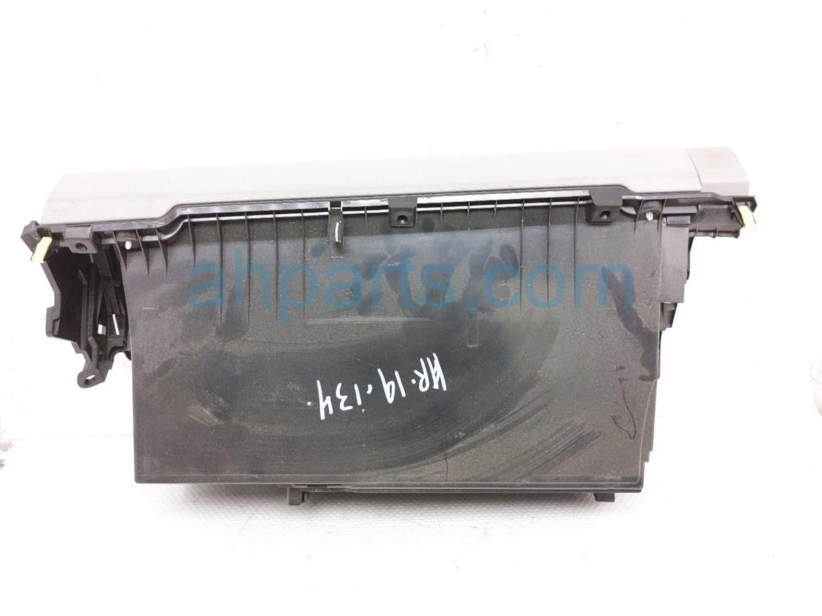 2013 Toyota Camry Glove Box Compartment   Grey 55303 06390 B0 Replacement