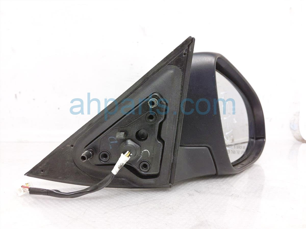 2013 Toyota Camry Passenger Side Rear View Mirror   Grey 87908 06434 Replacement