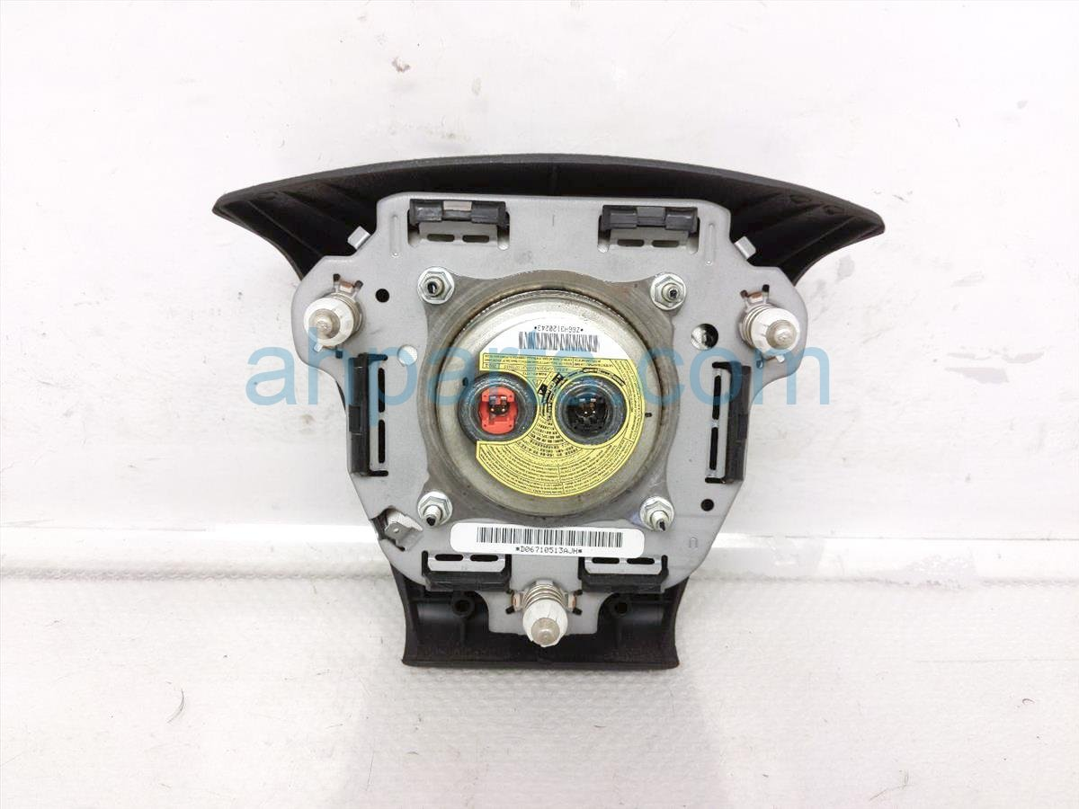 2013 Toyota Camry Airbag Steering Wheel   Black 45130 06170 C0 Replacement
