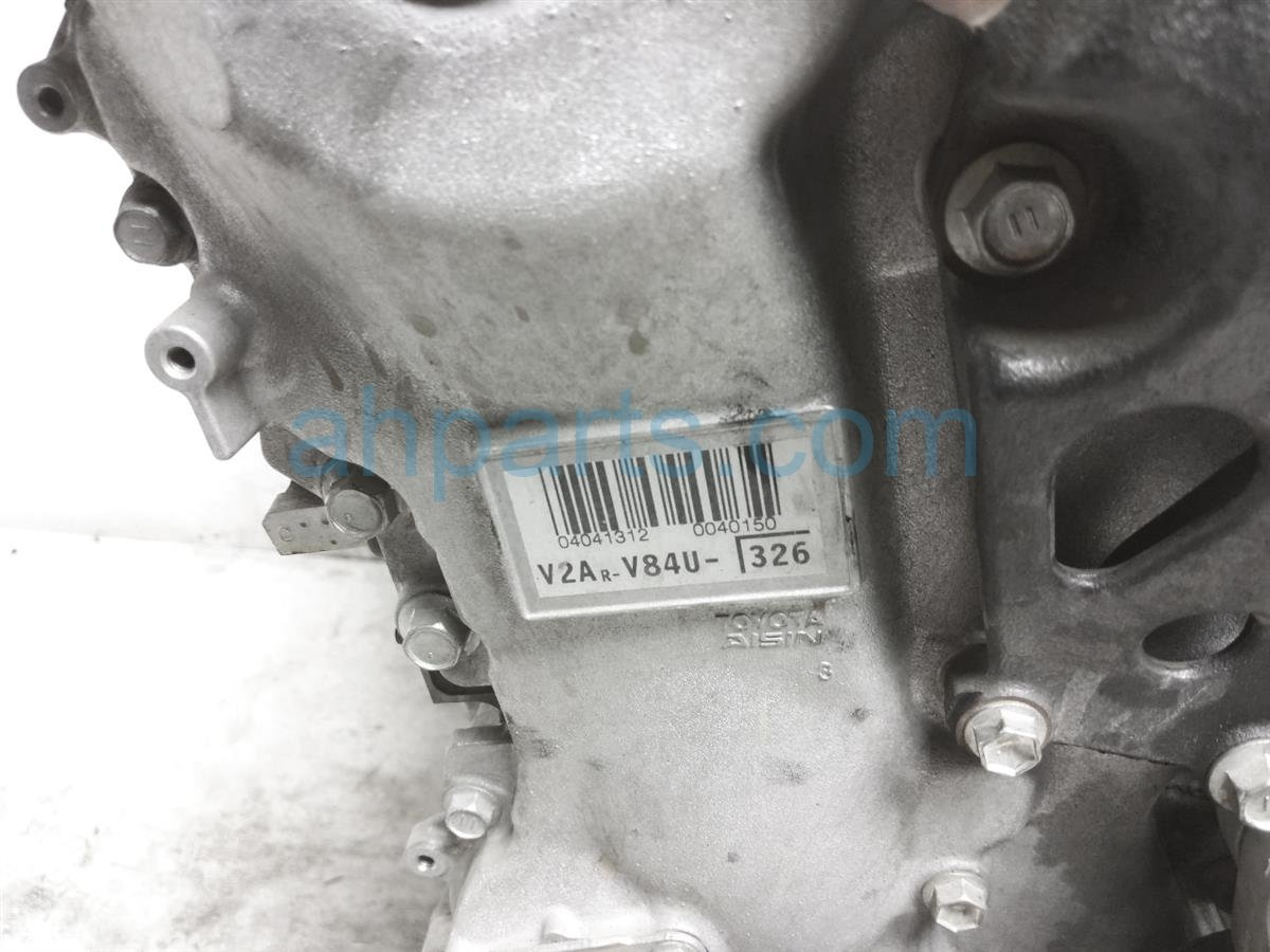 2013 Toyota Camry Motor / Engine   112k Miles   Tested 19000 0V032 Replacement