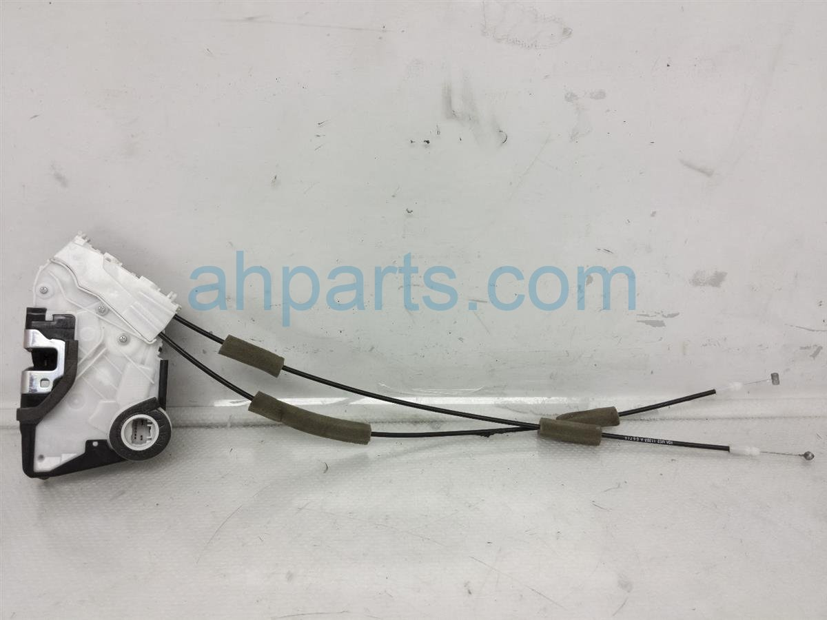 2015 Honda CR V Front Passenger Door Lock Actuator 72110 T0A A21 Replacement
