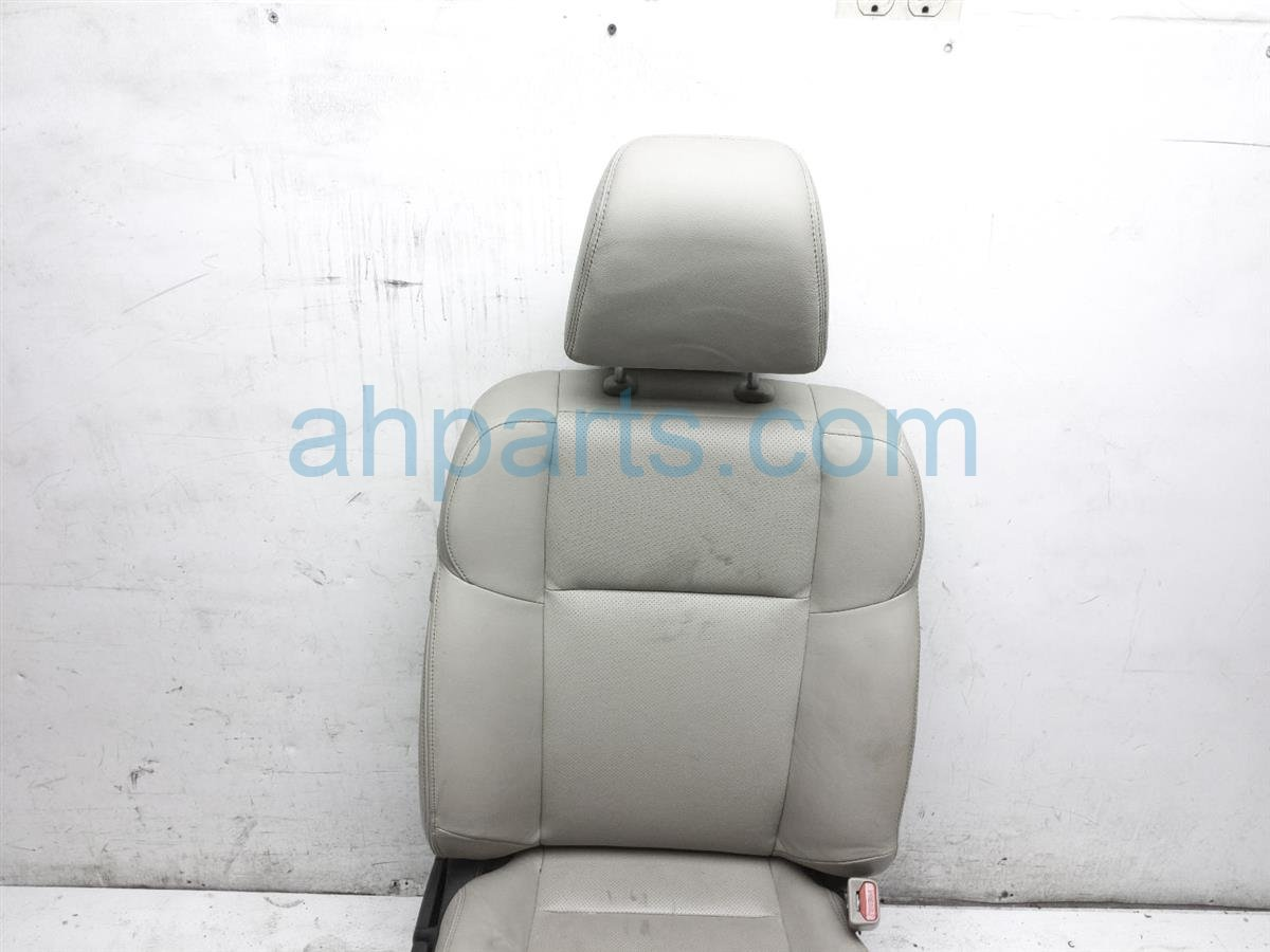 2015 Honda CR V Front Passenger Seat   Leather   Tan   81121 T0G L82ZH Replacement
