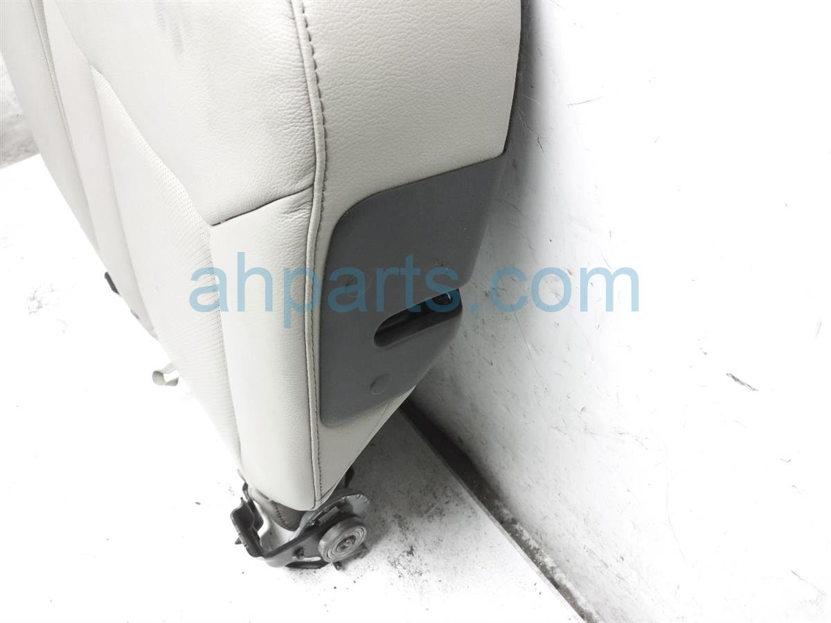 2015 Honda CR V Back (2nd Row) Rear Driver Seat Upper Portion   Tan 82521 T0G A51ZD Replacement