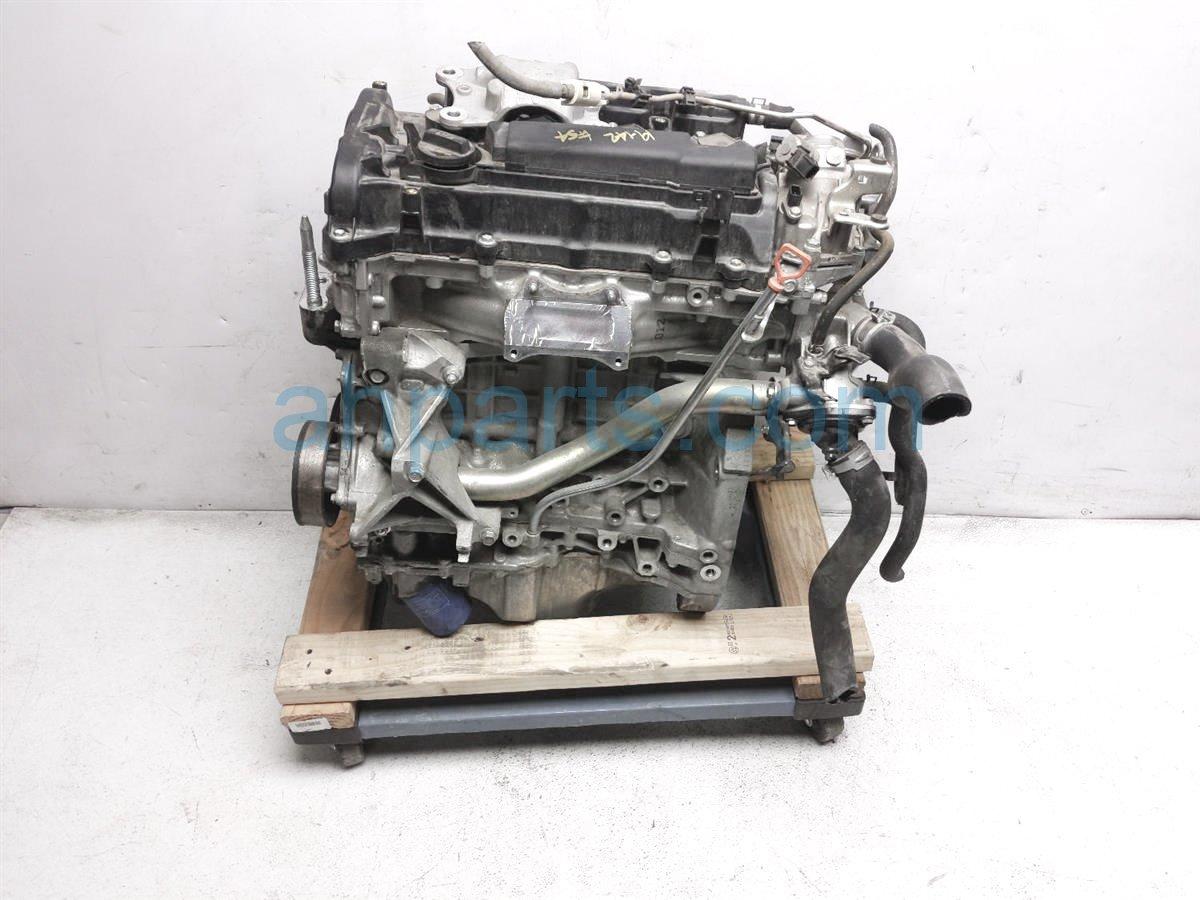 2015 Honda CR V Engine / Motor   39k Miles 10002 5LA A00 Replacement