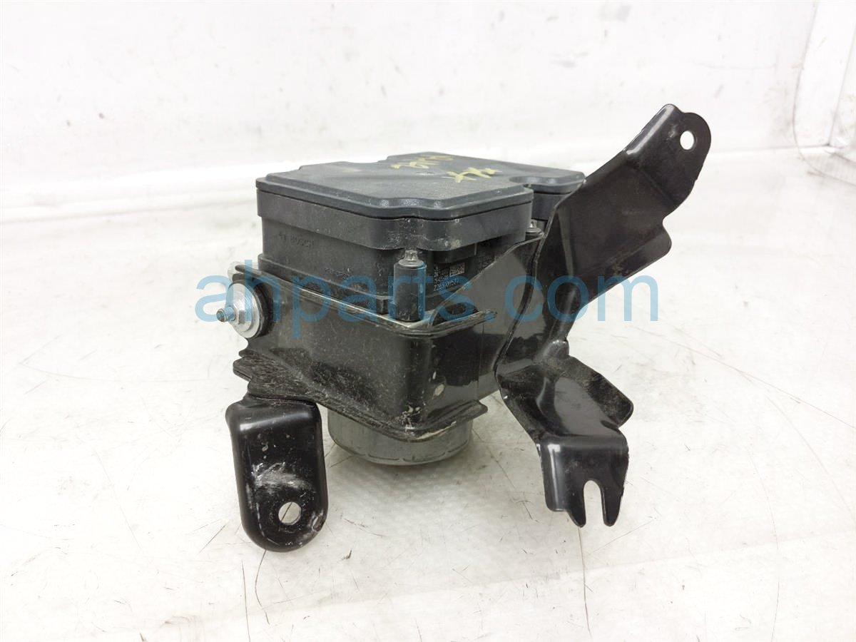 2015 Honda CR V (anti Lock Brake) Abs/vsa Pump/modulator 57111 T1X A13 Replacement