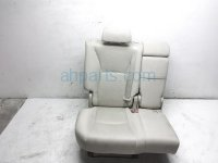 $110 Toyota 2ND ROW RIGHT SIDE SEAT - TAN CLOTH