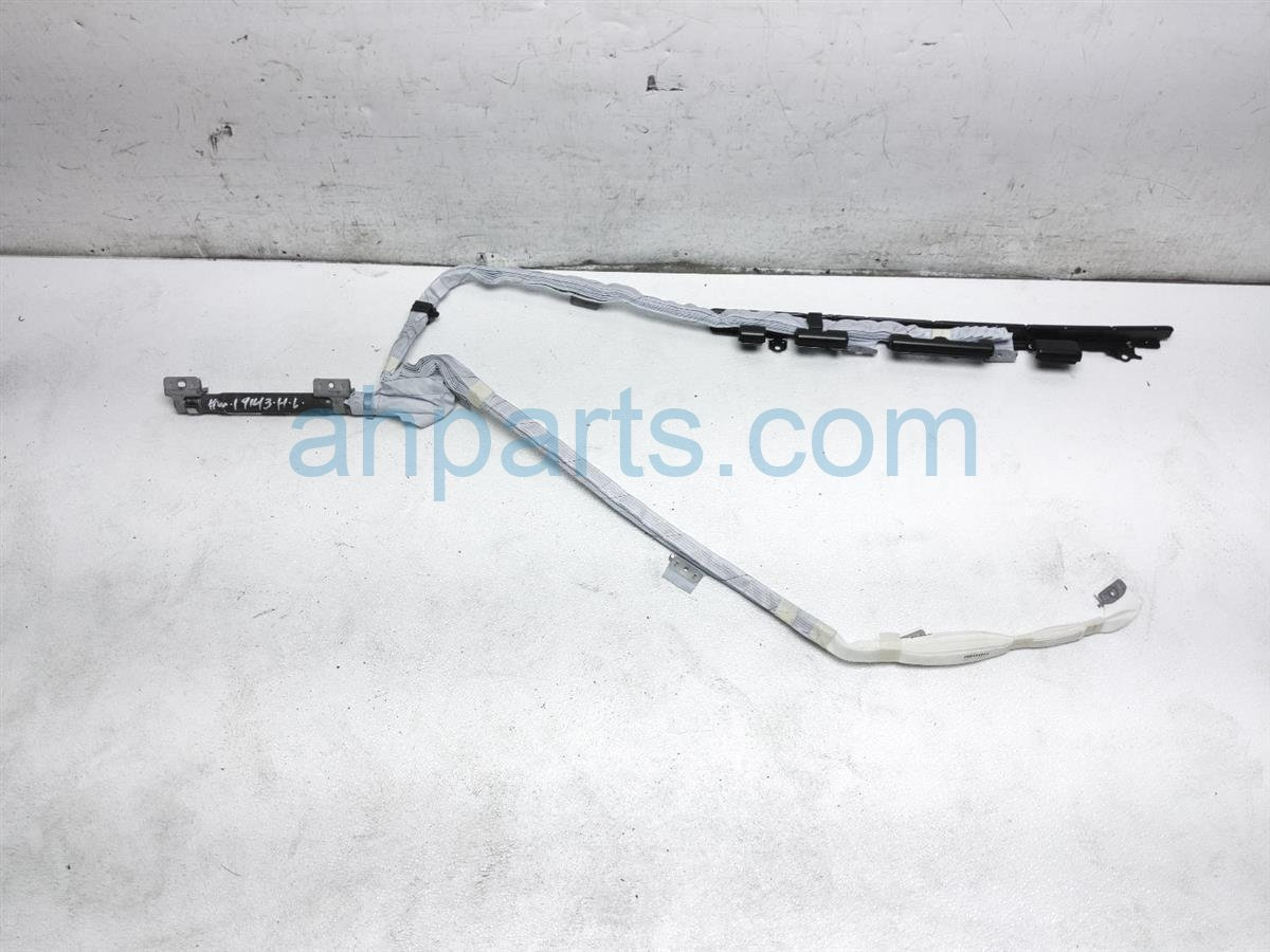 2007 Toyota Highlander Airbag Driver Roof Curtain Air Bag 62180 48021 Replacement