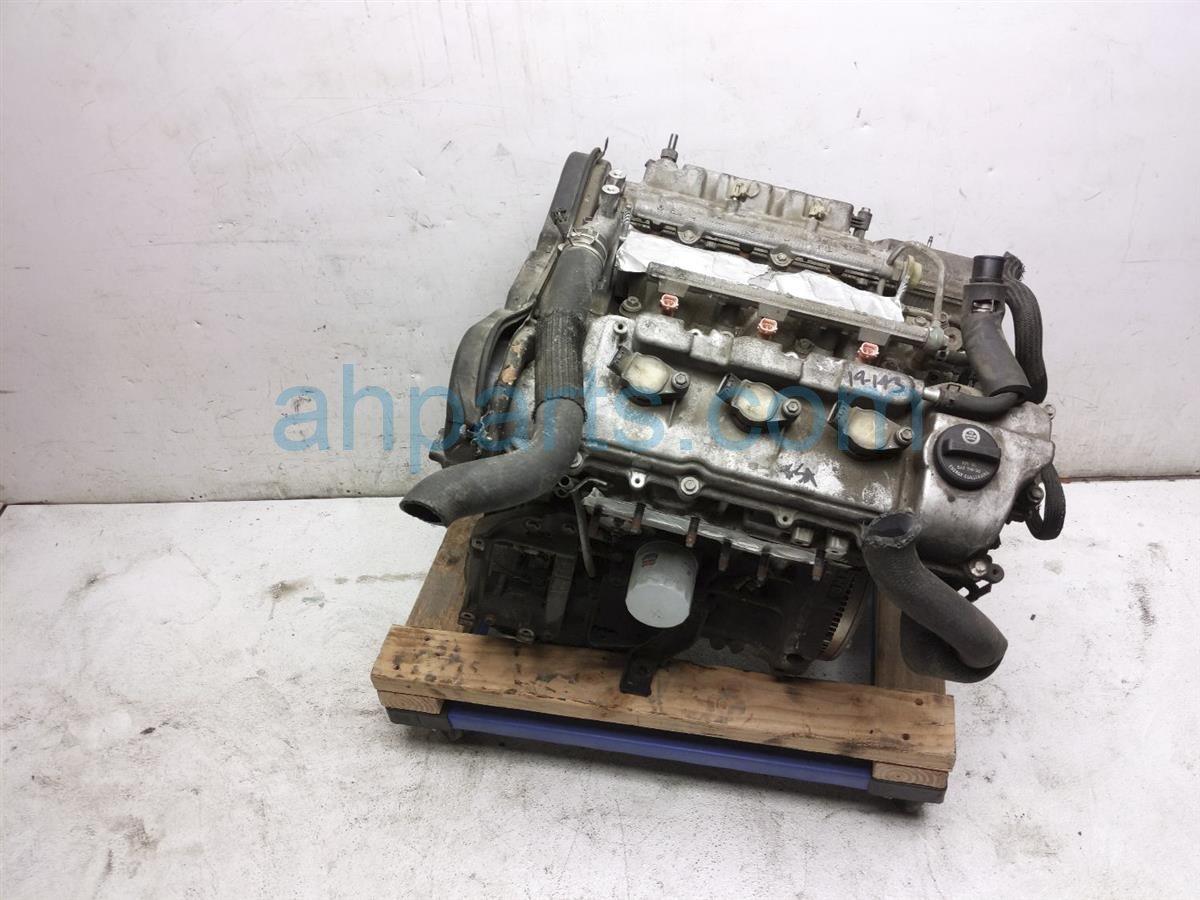 2007 Toyota Highlander Engine / Motor   151k Miles 19000 20810 Replacement