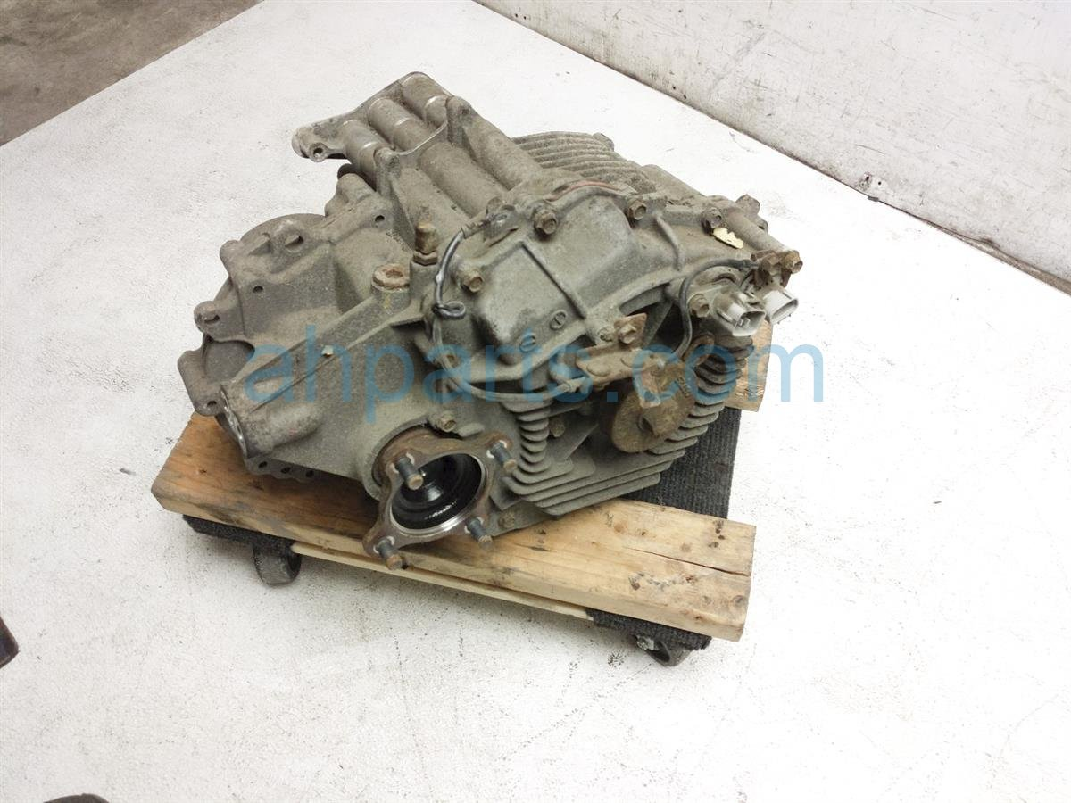 2007 Toyota Highlander Engine / Eletric Motor Assist   151k G1050 48010 Replacement