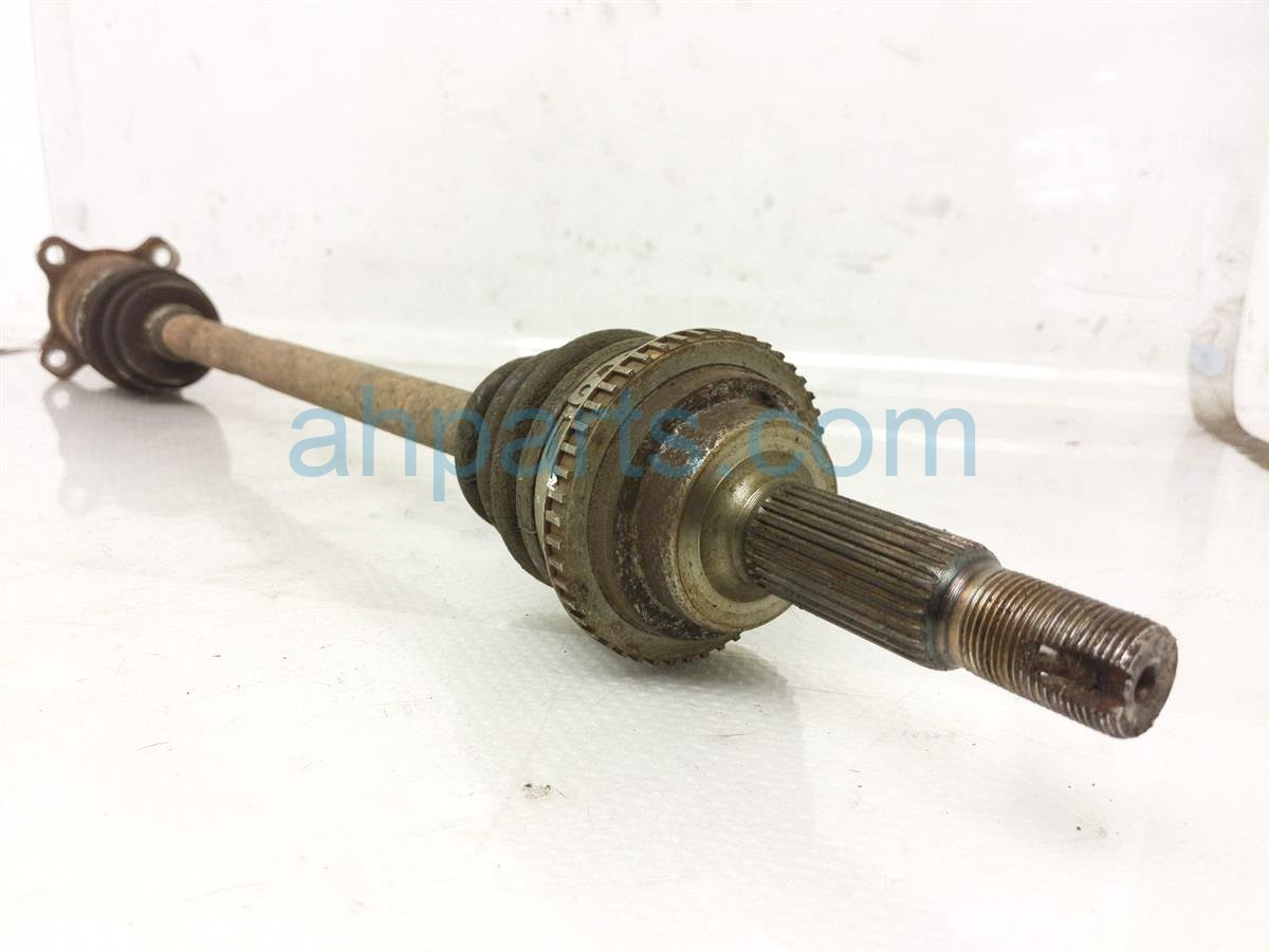 2007 Toyota Highlander Rear Driver Axle Drive Shaft 42340 28091 Replacement