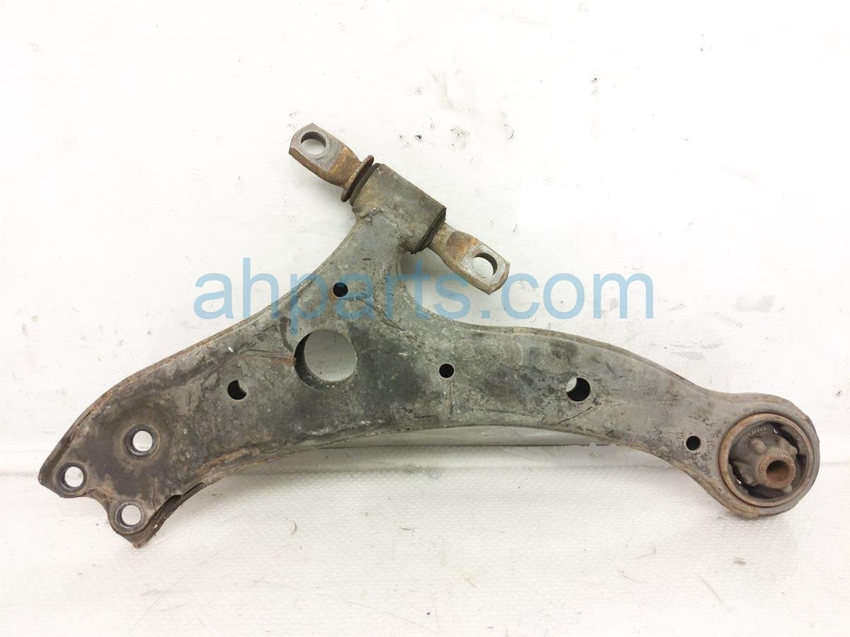 2007 Toyota Highlander Front Passenger Lower Control Arm   Check 48068 0E010 Replacement