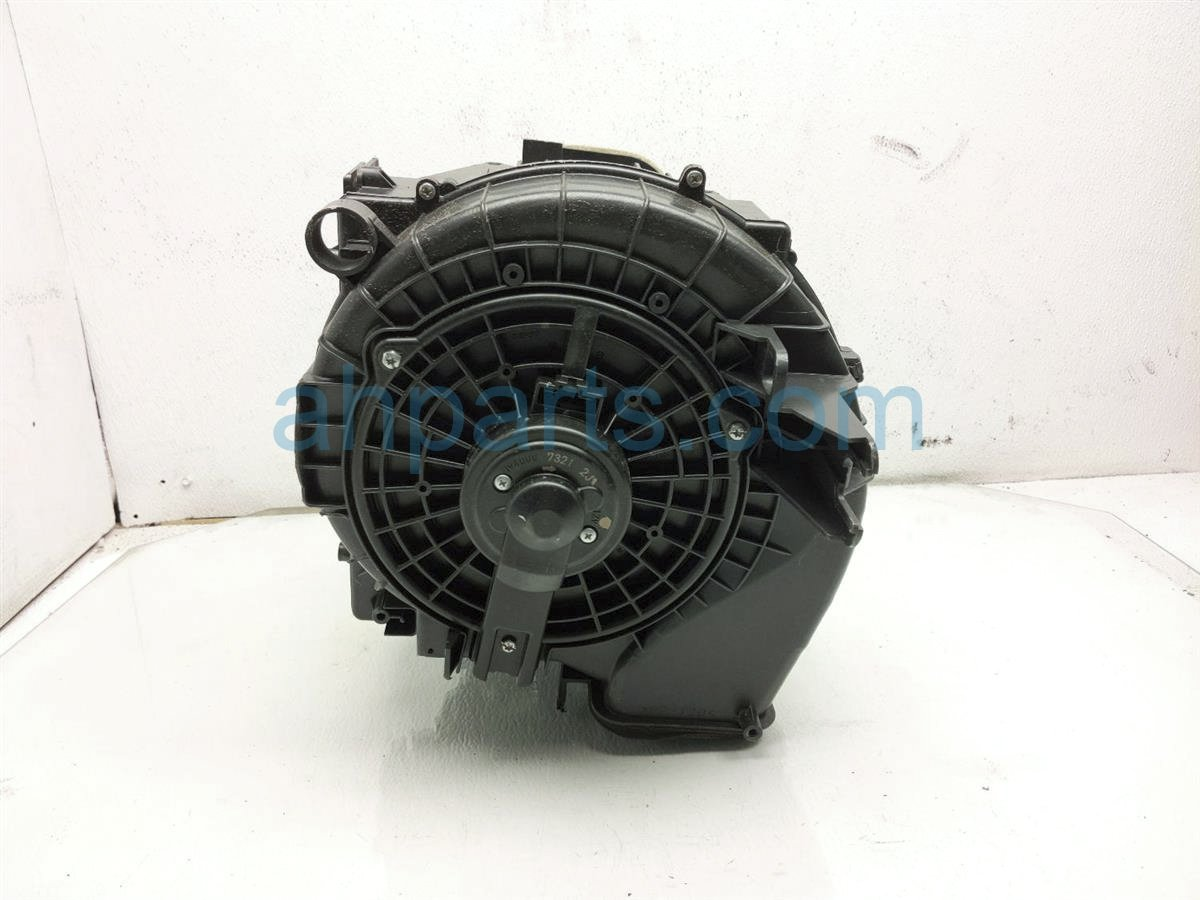 2007 Toyota Highlander Air Blower Motor ( Front ) 87130 48042 Replacement