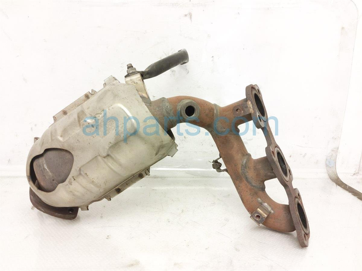 2007 Toyota Highlander Rear Exhaust Manifold 17140 20120 Replacement